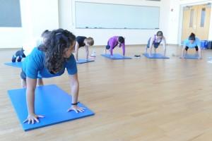 Functional Awareness Yoga Workshop