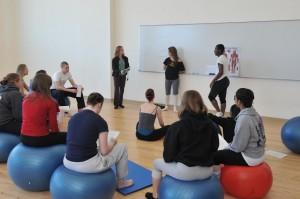 Functional Awareness Workshop